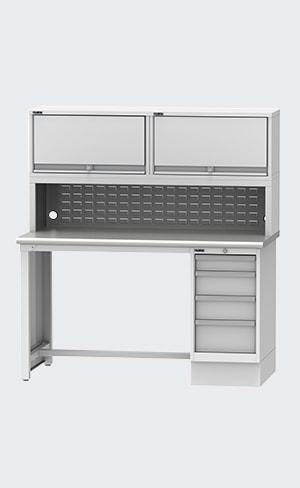 Technical Workstations   LISTA