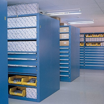 Construction Storage Solutions and Toolboxes