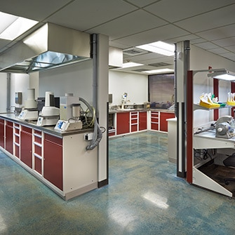 Dental labs