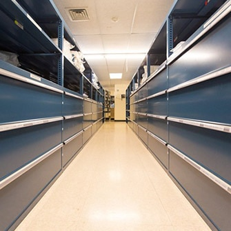 Remote Stores Cabinets