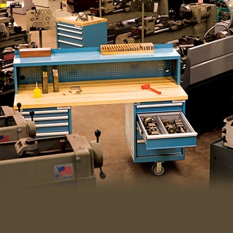 Repair Benches