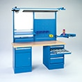 Nexus Accessories - Workstation and workbench accessories