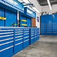 Cabinets and Storage Systems