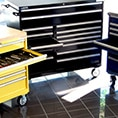 Toolboxes and Carts