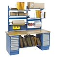 Specialty Workbenches - packing