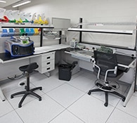 Modular Dental Technician Workstation - thumbnail