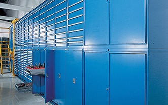 Machining And Fabrication Storage Lista