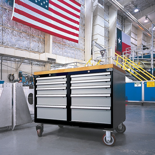 Cabinets and storage systems - Made in USA